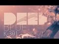 Deep Blue K 391