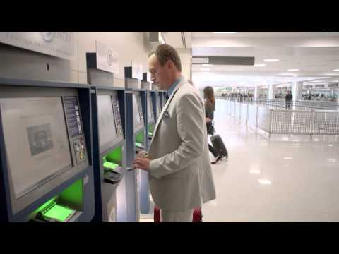 Global Entry - What to Expect Upon International Arrival