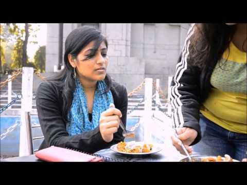 Meera   The Love Story Ground Zero Production IIM Lucknow
