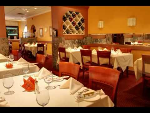 Marcello's Ristorante of Suffern Suffern NY NJ Restaurants - Video  Restaurant.flv
