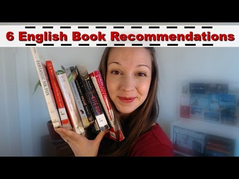 6-books-for-improving-your-english:-advanced-english-lesson