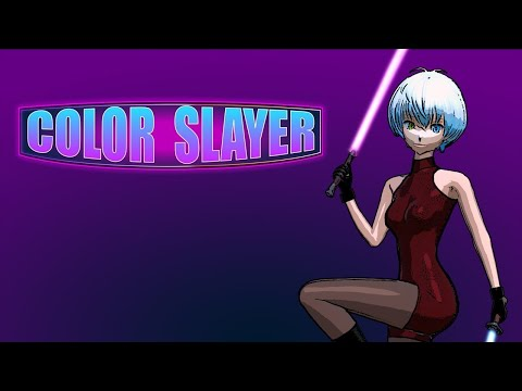 New Easy Platinum Color Slayer PS4 Gameplay 1080p