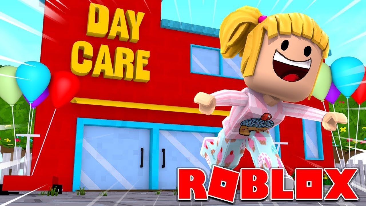 Roblox Kira Escapes The Daycare Obby Youtube