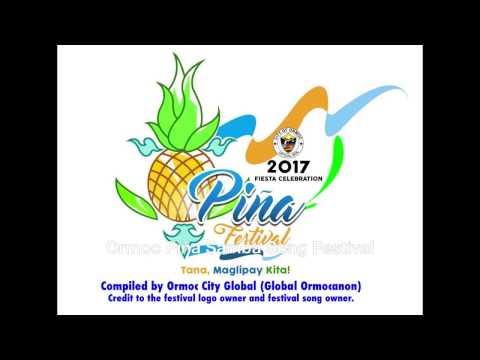 Ormoc Piña Samba Song Festival