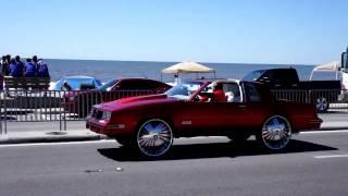 Biloxi Black Beach Weekend 2k17 All Footage Unedited Part 1