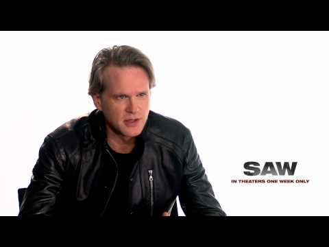 SAW 10th Anniversary Cary Elwes