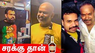 Venkat Prabhu & Premgi funny Video | Mankatha 2, Brothers Day - 25-05-2020 Tamil Cinema News