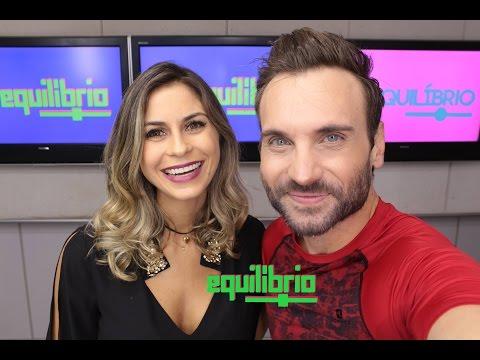 EQUILIBRIO TV BAND VALE ELISA PRITSOPOULOS BLOCO 2