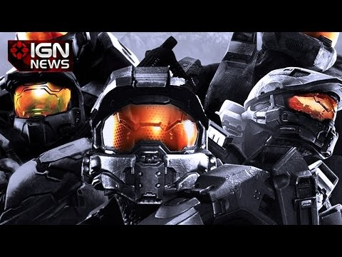 Halo 4 - Easter Eggs - Conan and Andy as Marines from YouTube · Duration:  2 minutes 34 seconds