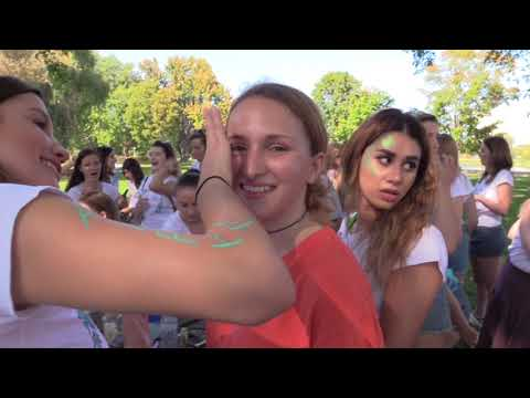 Alpha Phi Recruitment 2018 University of Ottawa
