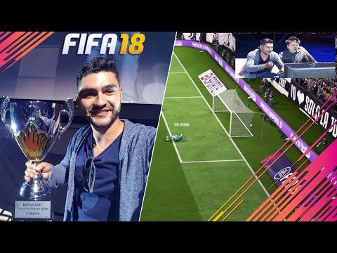 FIFA 18 CHAMPION @ BGF - HOW I WON? BEST FORMATION - BEST TACTICS - HOW TO DEFEND - TUTORIAL &TRICKS