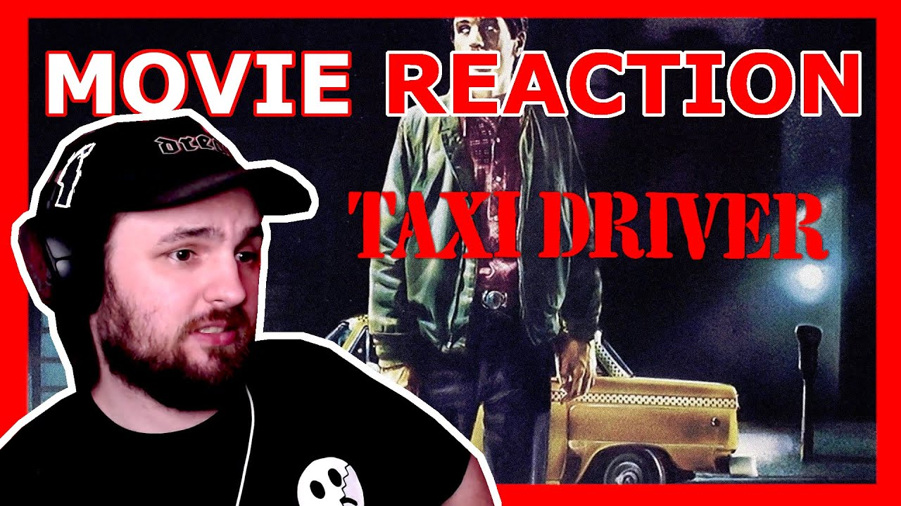 Download Taxi Driver (1976) MOVIE REACTION! FIRST TIME WATCHING!