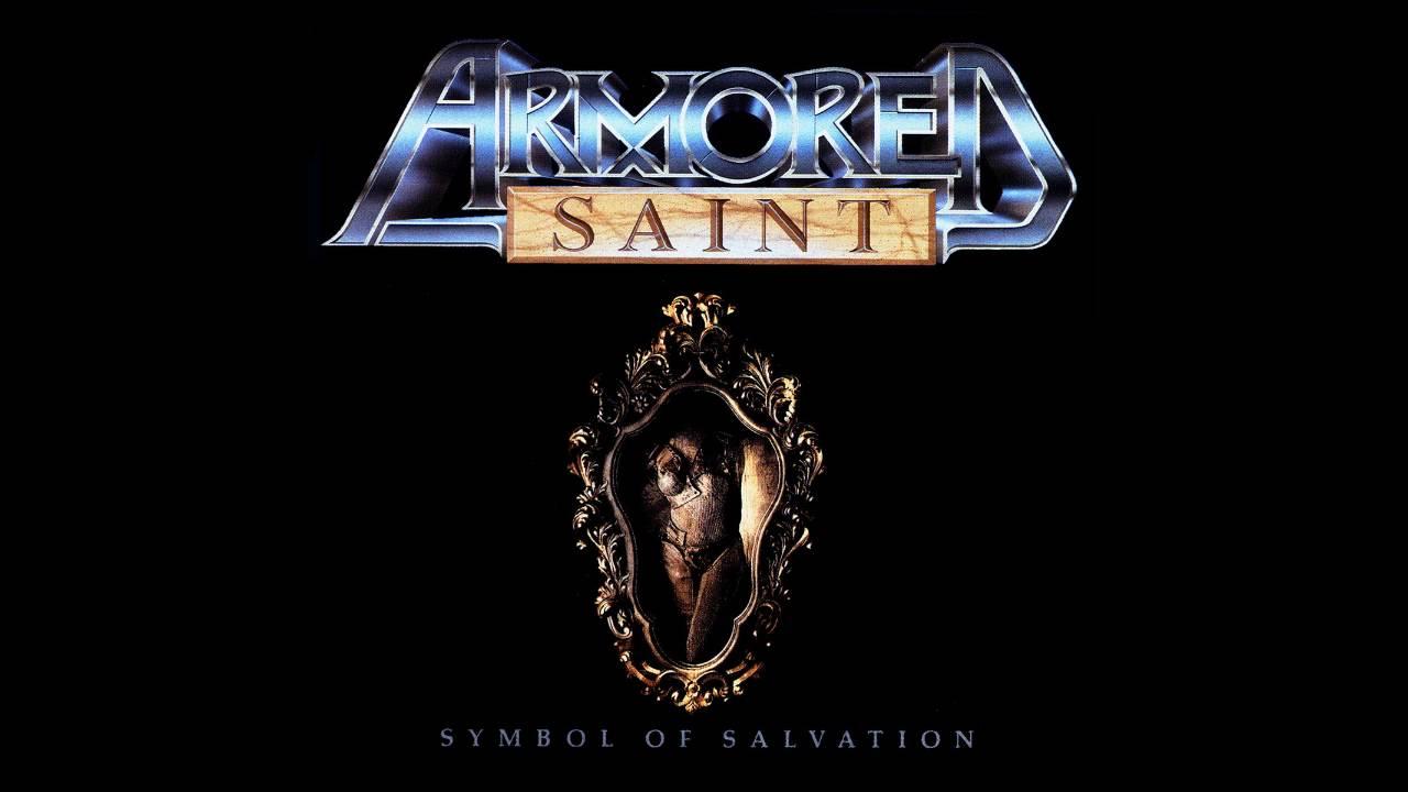 armored saint symbol of salvation full album hd youtube