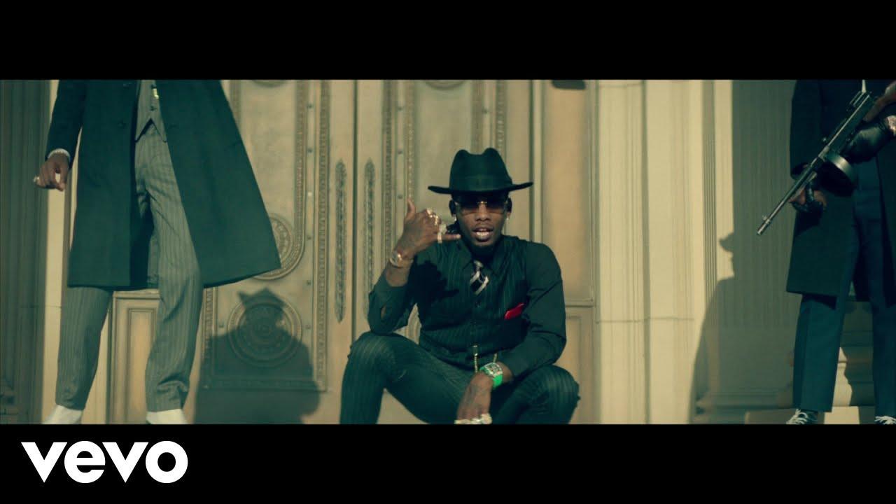Offset - Quarter Milli ft. Gucci Mane (Official Video)