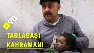 Tarlabaşı kahramanı Urfalı Mehmet