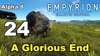 Empyrion – Galactic Survival - Alpha 8 - 24 -