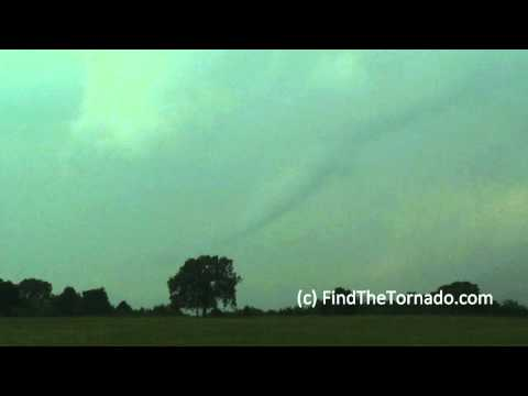 April 26, 2011 Mabank, TX Tornado