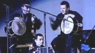 ensemble Rustavi - Georgian Folk Music