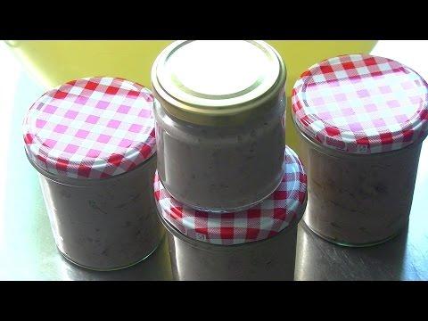 Liver Wurst set, German Sausage Maker How To Video