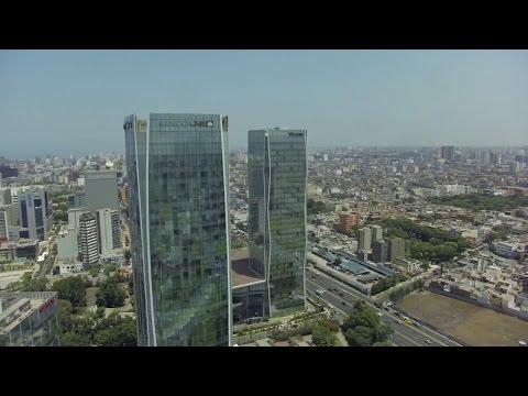 Lima La Moderna - Vídeo de Lima (1080p HD)