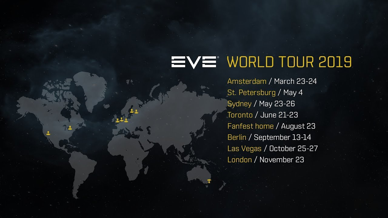 What is EVE Online?   Icelandic Gaming Company Embarks on