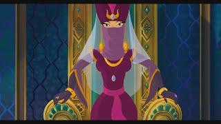 Три Богатыря и Шамаханская Царица - Трейлер