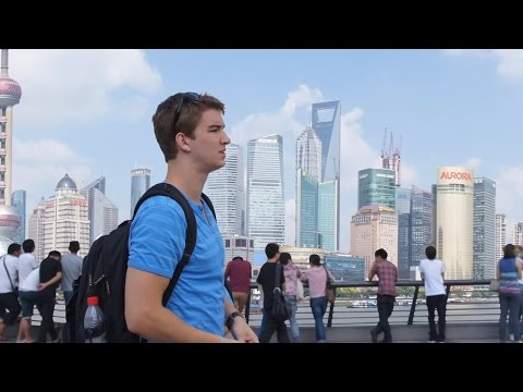 SIUE Study Abroad