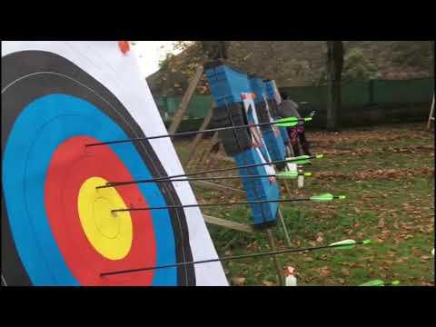 Torneo de Nadal de tiro con arco