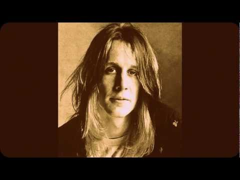 TODD RUNDGREN • I Saw The Light • 1972