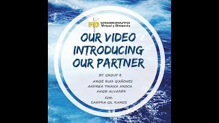Our Video Group B NRC 383 English