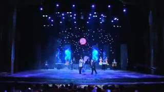 Abdulla Abdurehim - Qerzdarmən (concert) Resimi