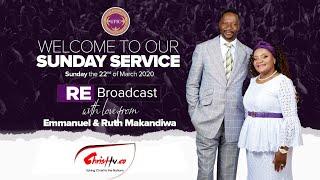 Coronavirus Prophecy Recap   Prophet Emmanuel Makandiwa