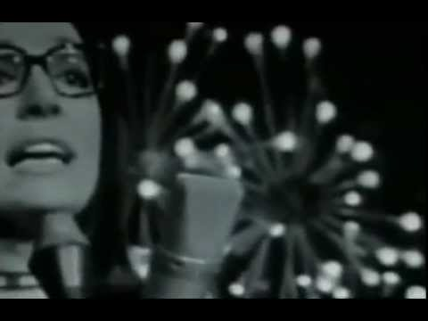 Nana Mouskouri    Minuit  Chretiens    1970