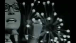 Nana Mouskouri  -  Minuit  Chretiens  -  1970  -