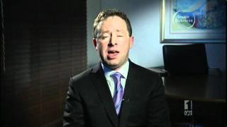Alan Joyce Inside Business interview 10 July 2011