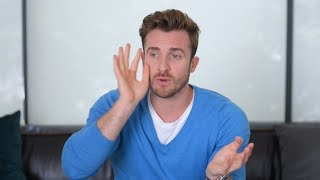 Feeling lonely... (Matthew Hussey, Get The Guy)