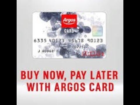 شرح كيفية التقديم و مميزات تطبيق كرت ارجوز Argos card