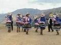 Palla  - Folklore de Pomabamba (Ancash - Perú)