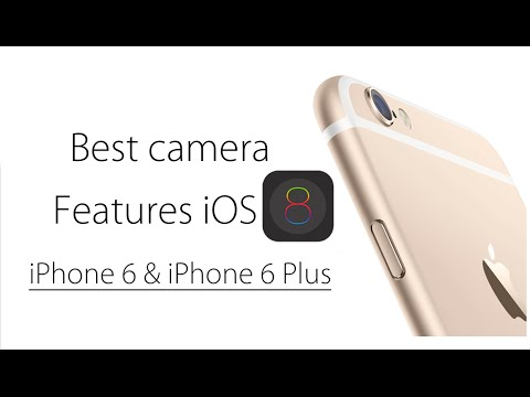 iphone 6 camera specs iphone 6 amp 6 plus best and photos app features 14950