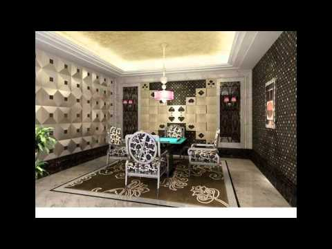 aishwarya rai home design in mumbai 4   youtube