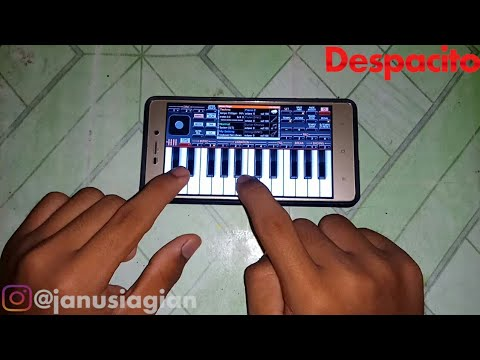 Despacito on android (ORG 2018)