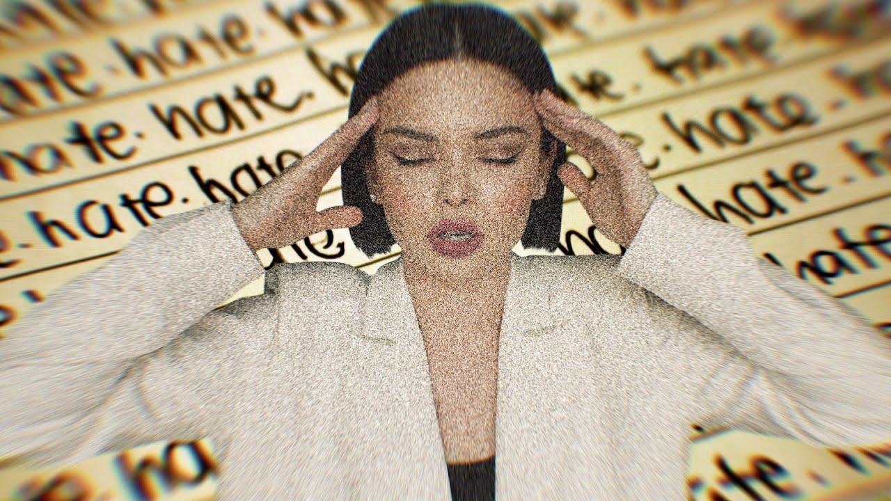 10 качеств, которые ненавижу в себе || ЯЩУКВДЕЛЕ