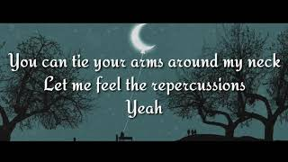 John Legend - Favorite Place (lyrics)