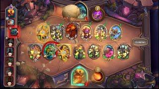 2. Arena Runde Hearthstone: Heroes of Warcraft - Kostenloses Kartenspiel wie Yu-Gi-Oh !