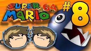 PSEUDO GRUMP   Super Duper Mario 64 #8