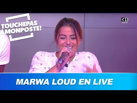 Marwa Loud - Bad Boy (Live @TPMP)