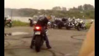III Zlot Motocyklowy, Part 1.