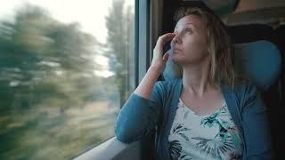 Brigitte fährt Zug – Wahlverwandtschaften der Unendlichkeit