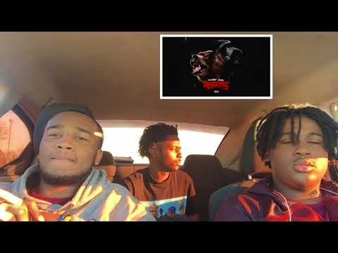 Tee Grizzley x Lil Durk - 3rd Person 🔥 Reaction!!