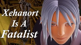 Xehanort Is A Fatalist - Speculation & Discussion
